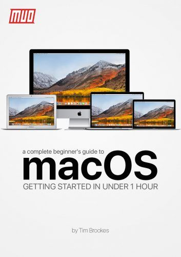 A Complete Beginner's Guide to macOS: Get Started in Just 1 Hour