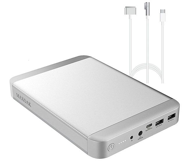 MaxOak MacBook Charger with USB-PD