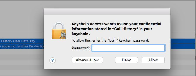 5 Common Keychain Problems on Mac and How to Fix Them cf25e32e5