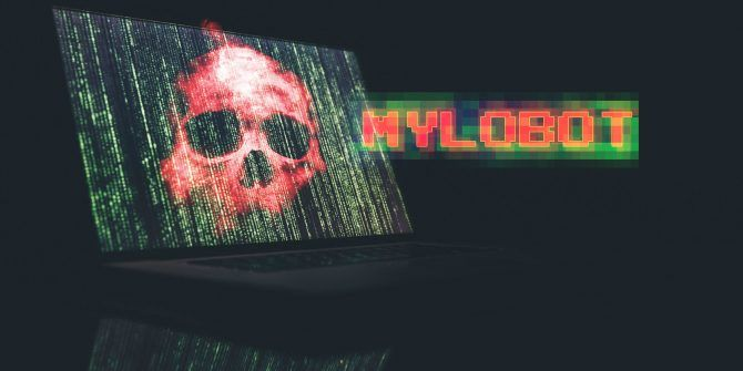 What Is Mylobot Malware? How It Works and What to Do About It