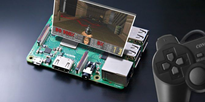 How to Play Classic PC Games on Your Raspberry Pi