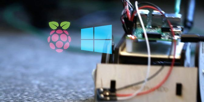 10 Cool Raspberry Pi + Windows 10 IoT Core Projects