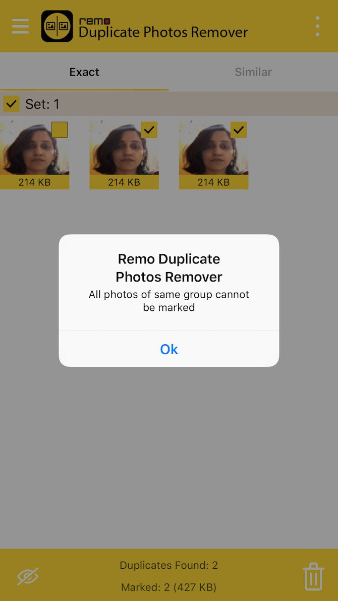 Clean Up Bad iPhone Photos With These 5 Decluttering Apps