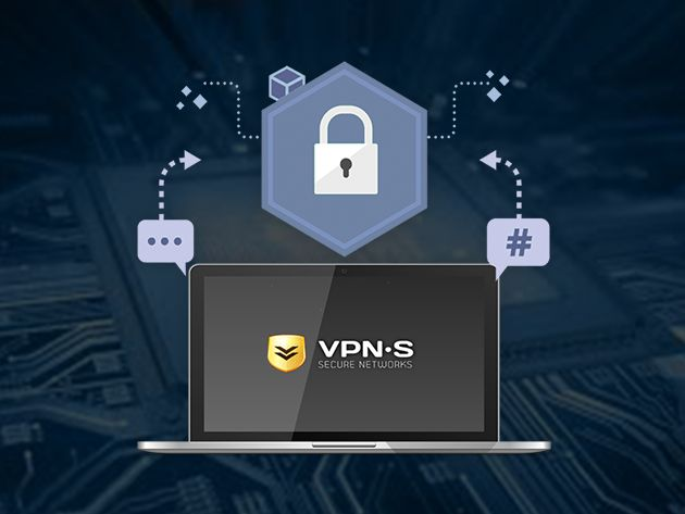 Get Lifetime Online Privacy Protection for $19.99 with VPNSecure
