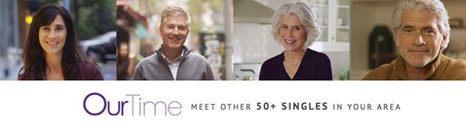 Dating sites for seniors