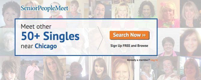 free dating site for older adults