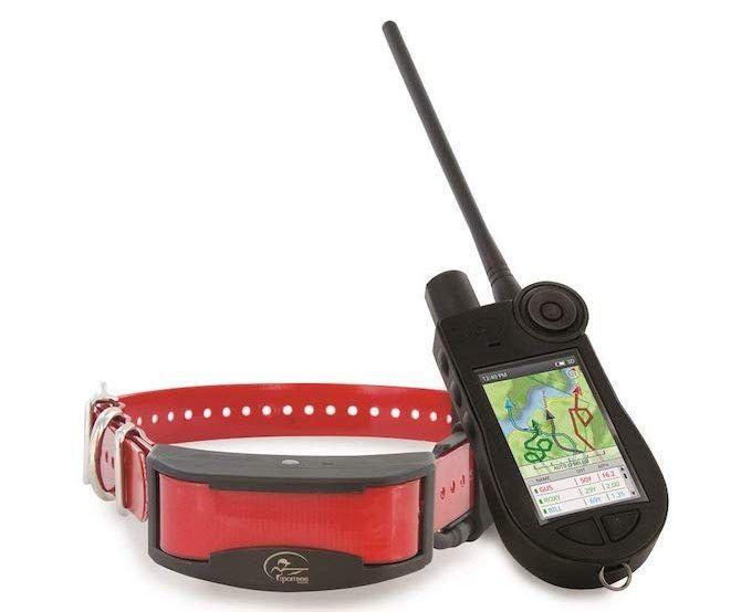 Tracker GPS SportDOG de la série Tek pour chiens