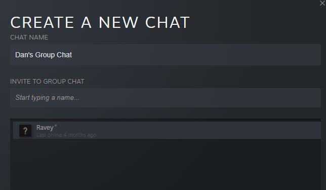 Was ist neu im Steam Chat? 9 Funktionen, die Sie über