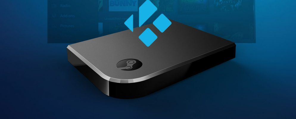 How to Turn Your Steam Link Into a Kodi Media Center