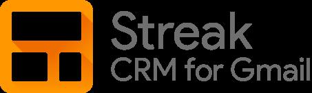 Streakov CRM logotip