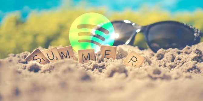 The 15 Best Spotify Playlists for the Summer