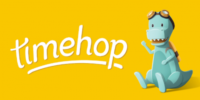 Timehop Reveals Independence Day Data Breach