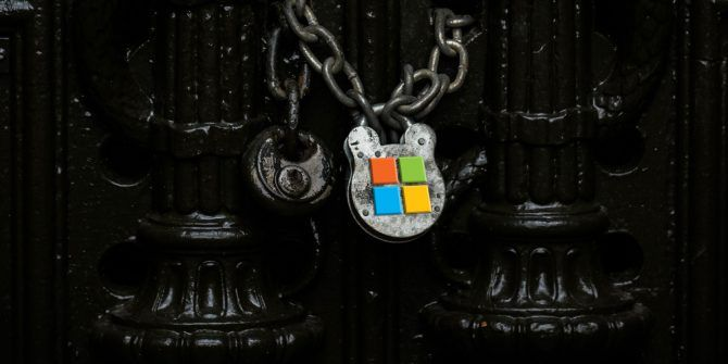 5 Reasons Why You Can Trust Microsoft With Your Security