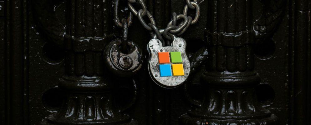 5 Gründe, warum Sie Microsoft mit Ihrer Sicherheit vertrauen können