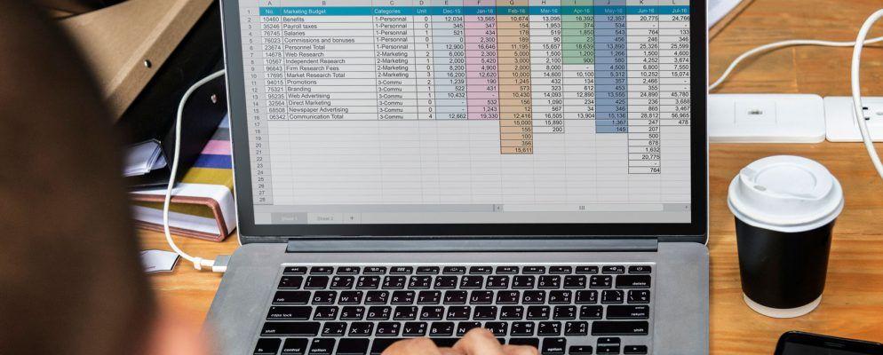 Ein Anfänger-Tutorial zum Schreiben von VBA-Makros in Excel (und warum Sie lernen sollten)