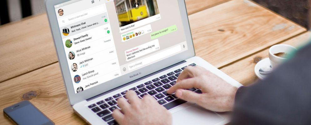 7 WhatsApp Web Tips and Tricks All Users Should Know