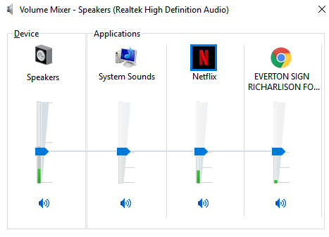 How to Customize Sounds on Windows 10 (And Where to Download Them) windows 10 mixer apps