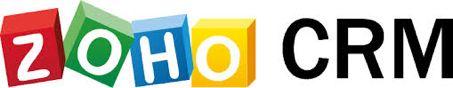 Zoho CRM logotip