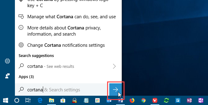 7 Möglichkeiten, Cortana in Windows 10