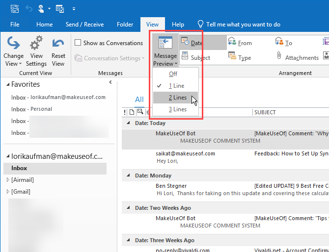 10 Hidden Features of Microsoft Outlook That Are Rarely Used