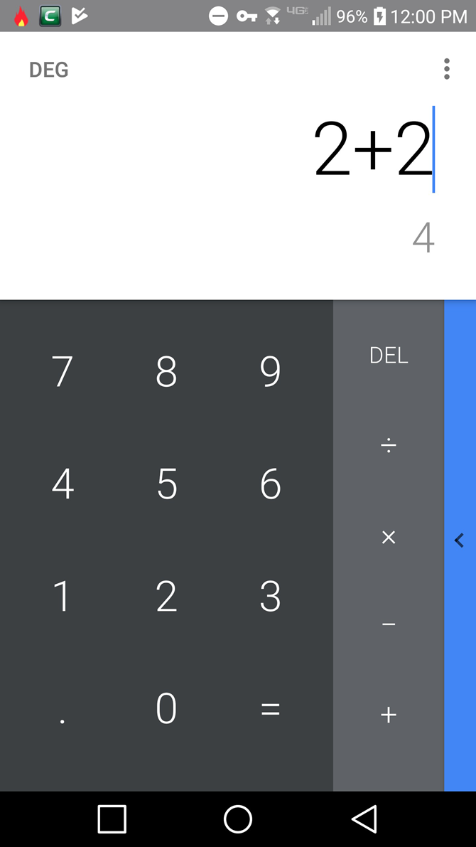 The 9 Best Free Calculator Apps for Android | The Better Parent