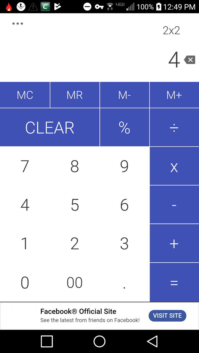 The 9 Best Free Calculator Apps for Android
