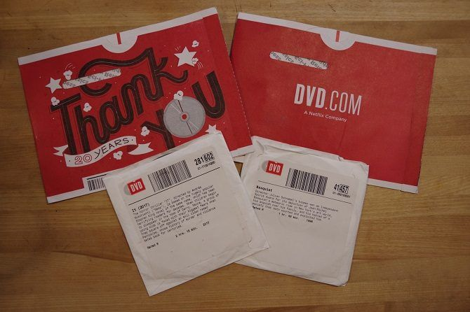 9 Reasons Why You Should Subscribe to DVD Netflix - DVD by Mail