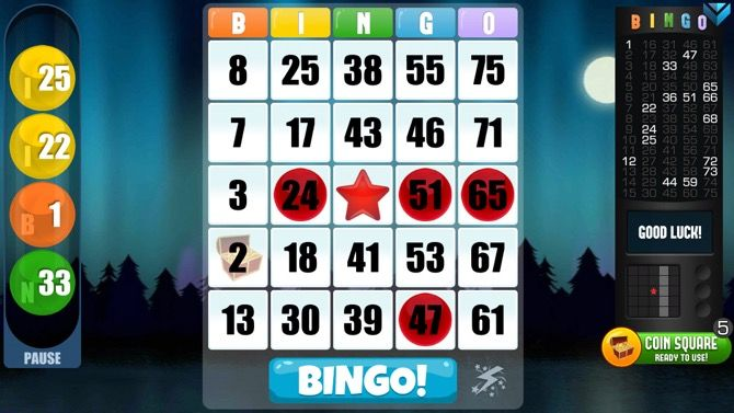Absolute Free Bingo Games
