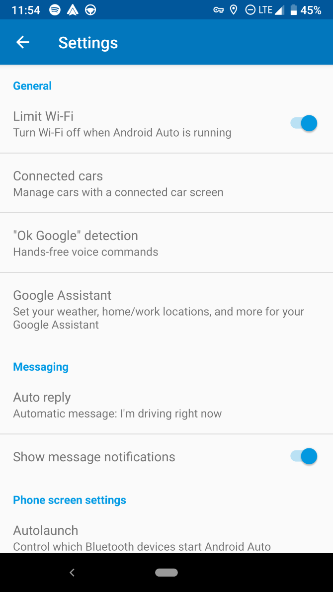 Every Android Auto User Should Tweak These 3 Settings