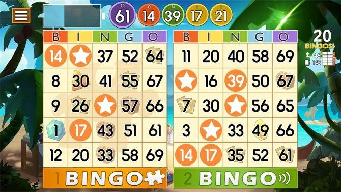 Bingo bash free chips links