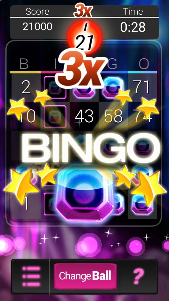 13 Free Bingo Games for Android You Can Play Anywhere