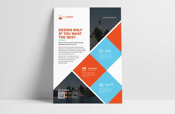 Best InDesign Templates - Design Freebies