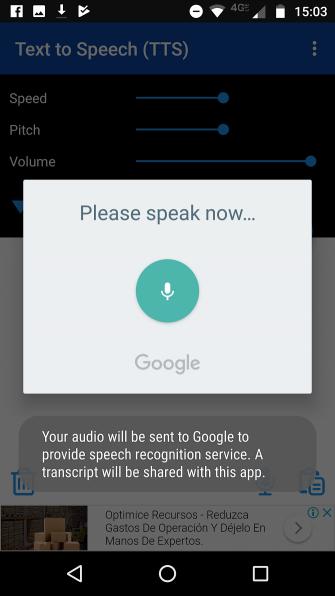Die 7 besten Text-zu-Sprache-Apps für Android