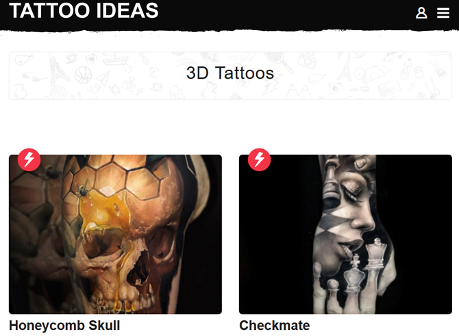 Tattoo Ideas Blog