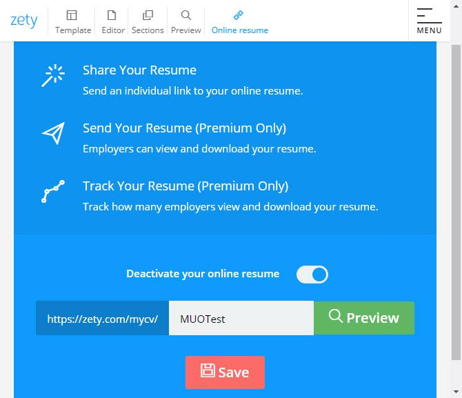 Zee Tech News How Zety Can Help You Craft A Perfect Resume