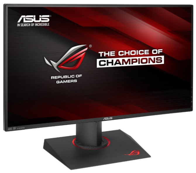 asus rog swift Swift PG27AQ