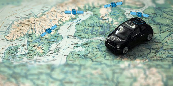 What's the Best GPS Tracker for Your Car?