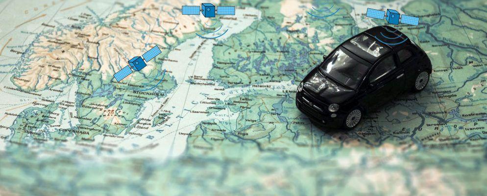 UK SELLER Ortungssysteme 3 MONTH BATTERY MAGNETIC GPS SPY CAR VAN LORRY FLEET THEFT TRACKER Autoelektronik, GPS & Sicherheitstechnik