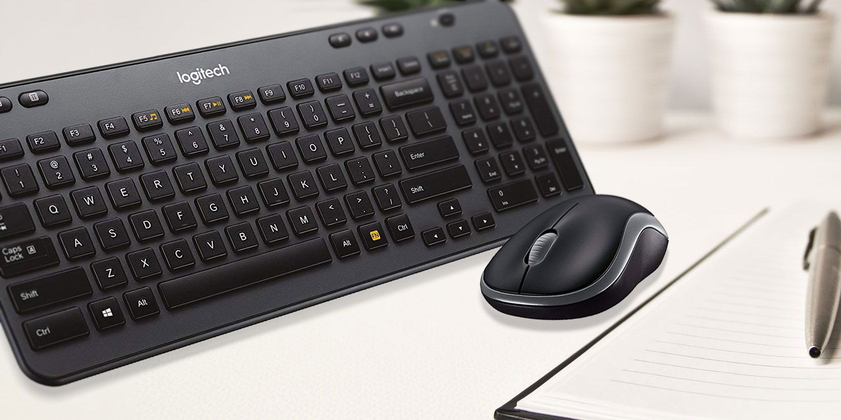 Best Wireless Keyboard 2020.The 6 Best Wireless Mouse And Keyboard Combos For All