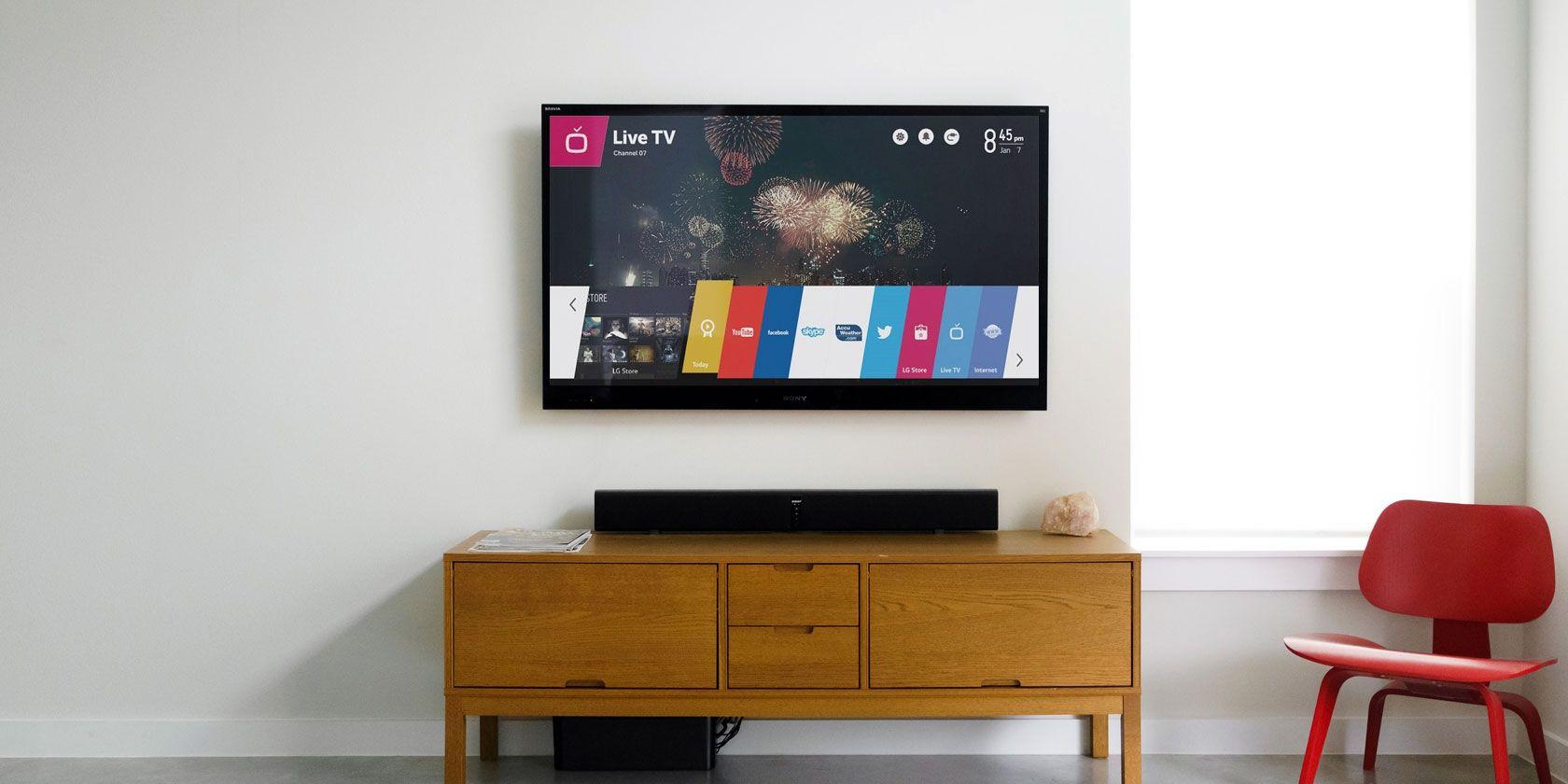 best-smart-tv-os