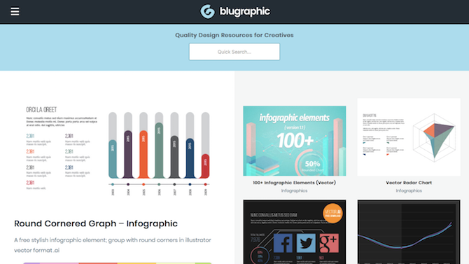 Blugraphic Illustrator Templates