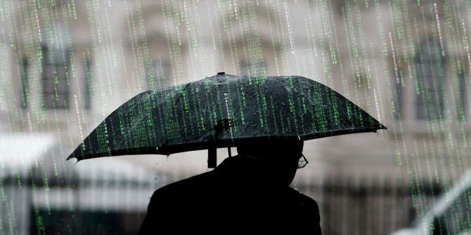 Do You Really Need Cyber Insurance? 4 Questions to Ask Before You Get It