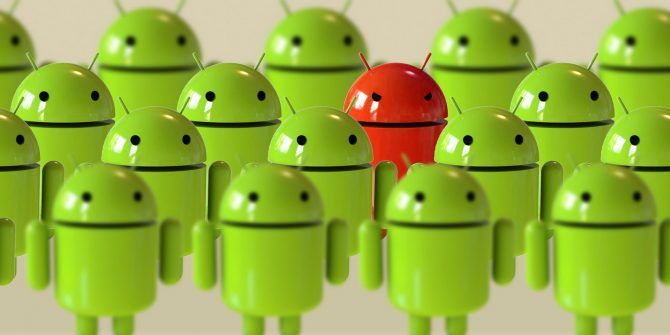5 Tips for Detecting and Avoiding Dangerous Apps on Android