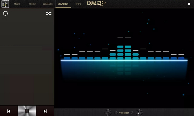 Equalizer Pro for Windows 10