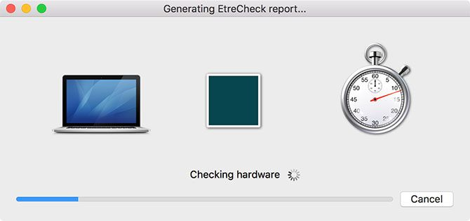 EtreCheck for macOS