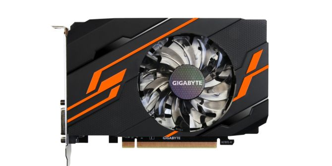 gigabyte graphics card