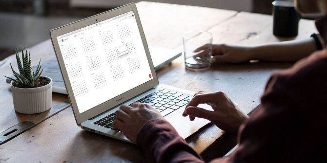 7 Google Calendar Tips for Better Time Management in the Office