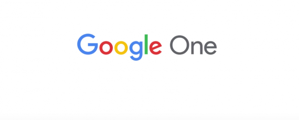 Google One hilft Ihnen, mehr aus Google