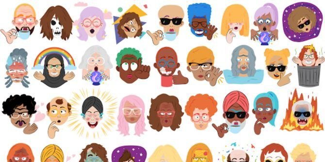 Google Can Now Turn Your Selfies Into Stickers