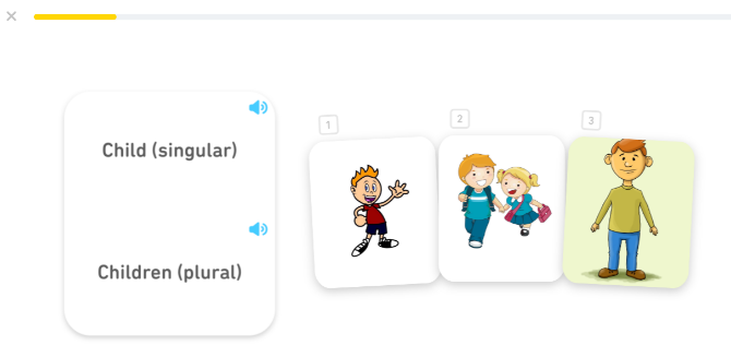 learn english with tinycards by duolingo